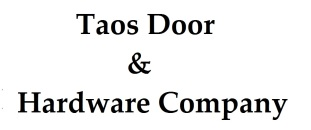 Taos Door & Hardware Company