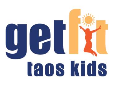Get Fit Taos Kids