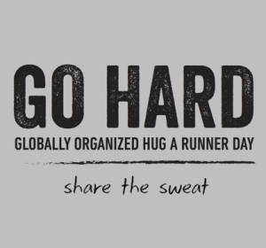 Hug a Runner Day