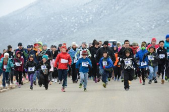 Taos Turkey Trot